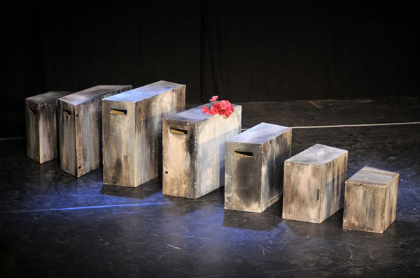 Rencontre theatre jeune public huy 2018